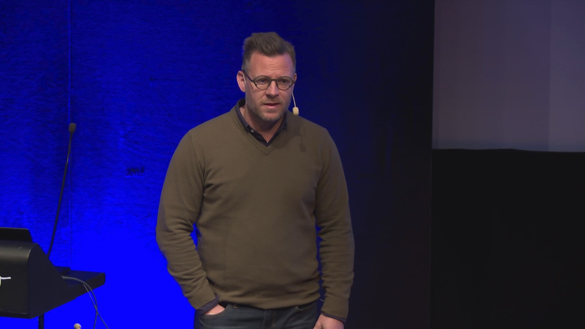 Tim Fagerström