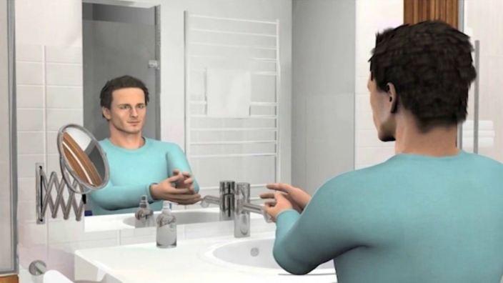 SpeediCath® Compact för män