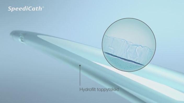 SpeediCath standard video thumbnail