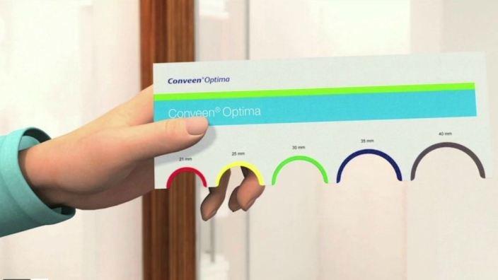 Introduktion & mätguide för urindroppsamlare