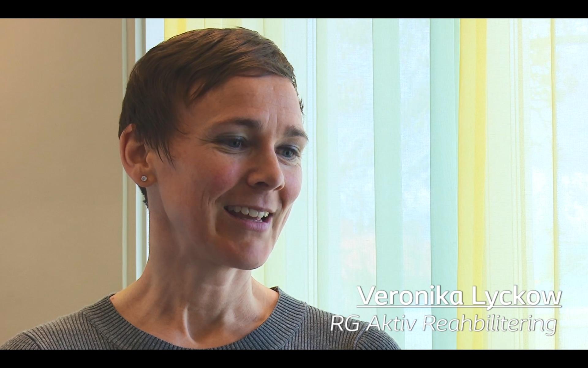 Veronika Lyckow