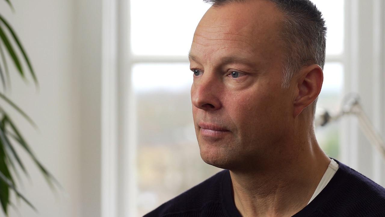 Thomas Fogdö - Säkrare rutiner är en ren besparing