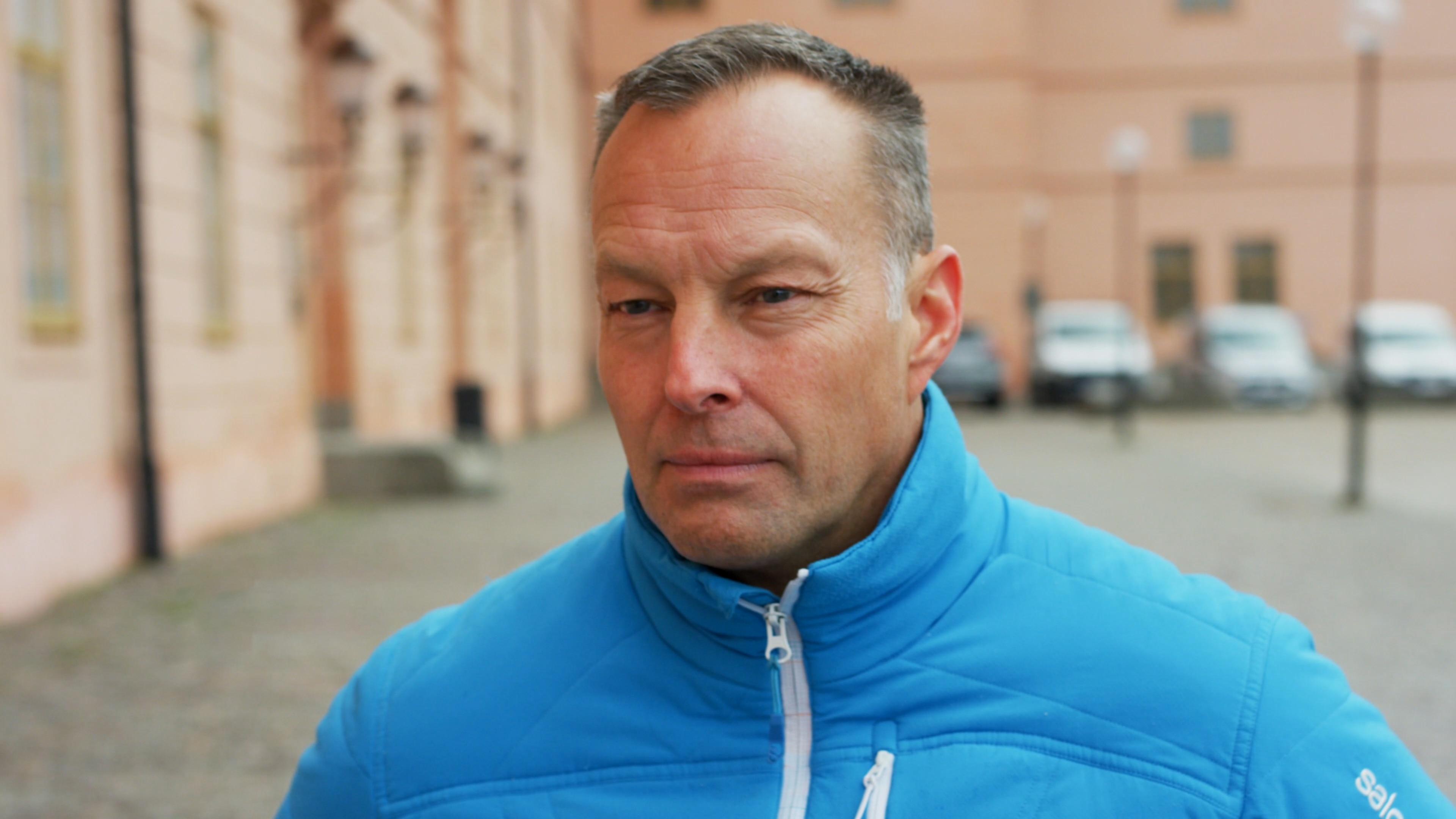 Thomas Fogdö - Moderna metoder för ett aktivt liv