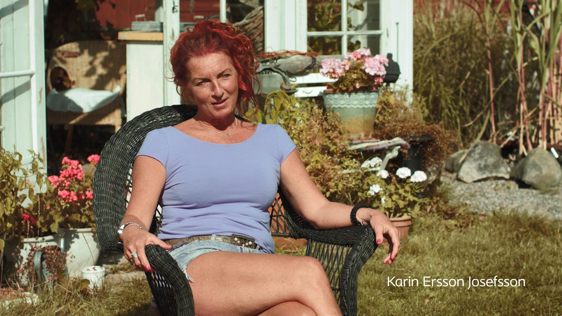 Karin Ersson Josefsson