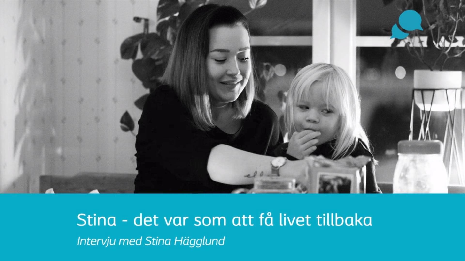 Stina Hägglund