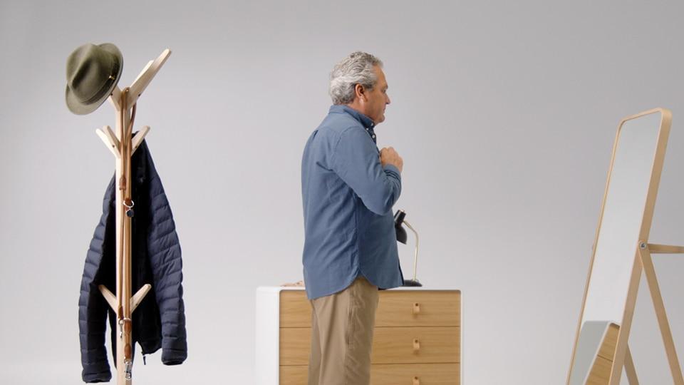 Mike- Passformen är skillnaden - BodyCheck