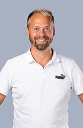 Niklas Lovefall - Educational Manager