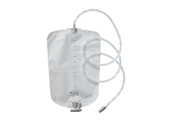 Conveen® Security+ bedside drainage bag